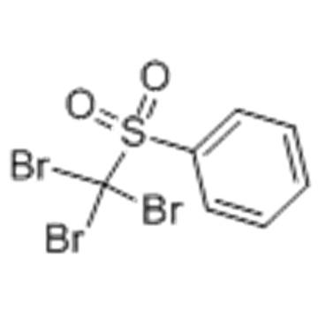 Benzene,[(tribromomethyl)sulfonyl] CAS 17025-47-7
