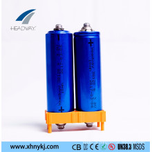 célula lifepo4 10AH para bicicleta elétrica 38120
