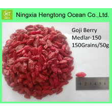 Come & Get Antioxidant Fruits Goji Berry to Keep Fit