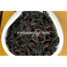 Laço alto-roasted Luo Han (ferro Arhat) Oolong chá, chá da rocha de Wuyi de fujian