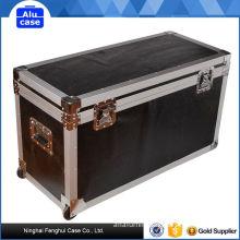 Popular for the market factory supply aluminum material flight case