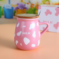 Lovers Cute Gift Porcelain Tea Cup