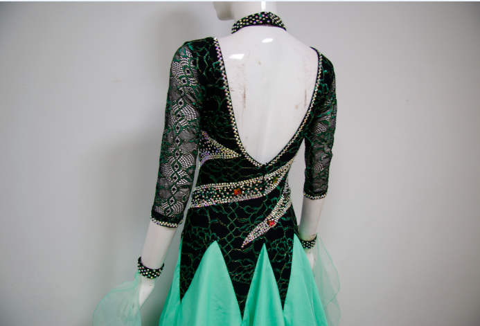 Ballroom Dance Dresses For Women