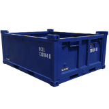 10ft Half Height Offshore Container DNV2.7-1/En12079
