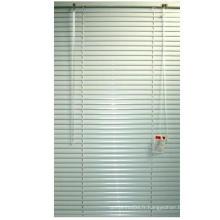Stores vénitiens en aluminium de 25 mm (SGD-A-4331)