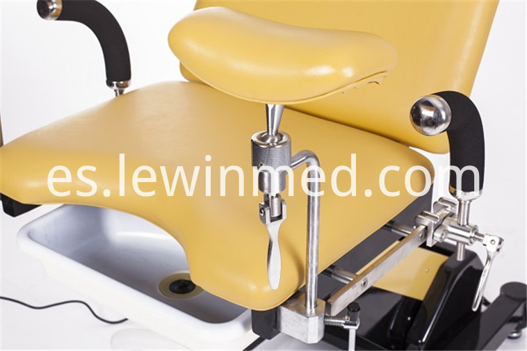 ELECTRIC OBSTETRIC BED (8)