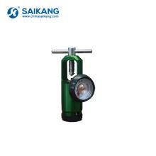 SK-EH038 Concentrateur d'oxygène médical de régulateur de pression d'oxygène de gaz médical