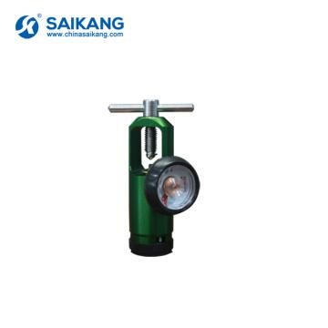 SK-EH038 Medical Emergency Gas Oxygen Pressure Regulator Oxygen Concentrator