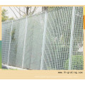 Carbon Steel Grating Fence with High Quality