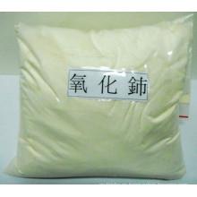 Bosun óxido de cerio 99,99% pureza mínima