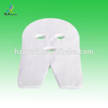 Masque facial chinois en tissu ou papier bricolage