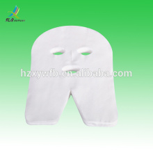 Pano DIY ou máscara facial chinesa de papel