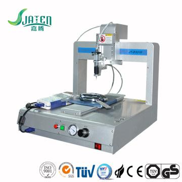 Robot Glue Dispensing Machine