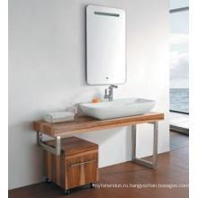 Дуба Тщеты ванной комнаты шкафа новая мода Конструкция шкафа ванной комнаты мебели ванной комнаты шкафа (ин-8810201)