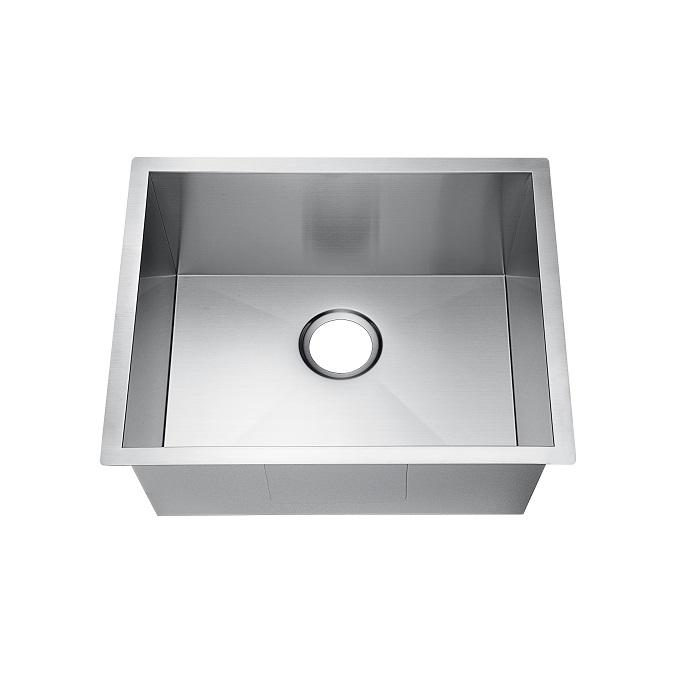 Countertop Corner Sink