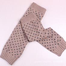 Leg Warmer with Spot (TA304)