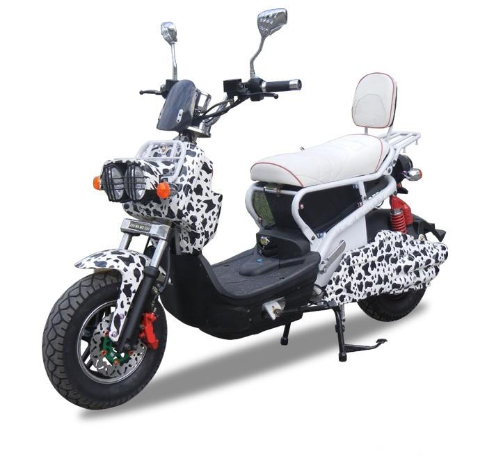 Rear Disc Brake Motorcycle