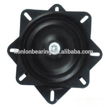 ball bearing swivel plate