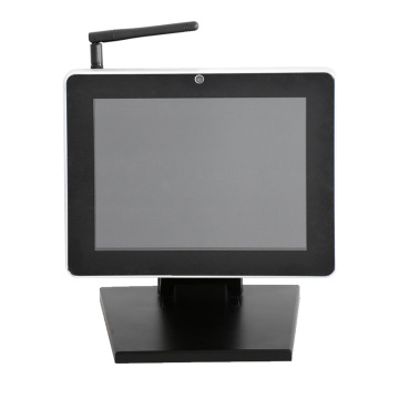 Desktop All-In-One PC Android/windows POS Terminal