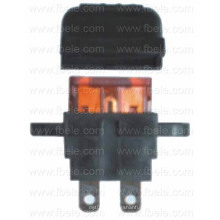 Electronic Fuse Fuse Holder Fn-601