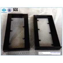 Powder Coating Auto Steel Frame Part