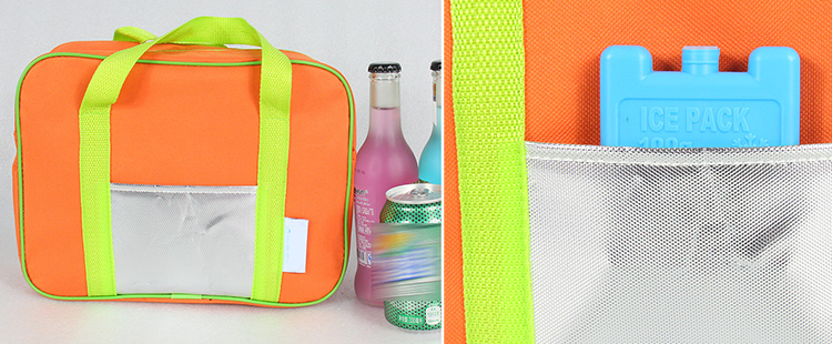 DETAIL practical lunch bag
