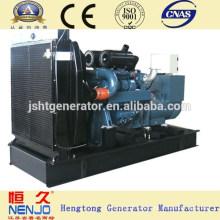 Best Choice 544kw DAEWOO Grupo electrógeno diesel