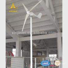 Wind Power Pole