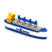 Флэш-накопитель USB для судовых грузов
