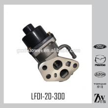 Válvula auto del EGR de la alta calidad para el TRIBUTO M3 M5 M6 CX-7 de MAZDA OEM: LF01-20-300,1S7G9D475AF