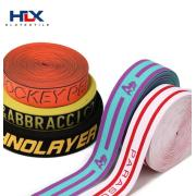 Quality jacquard elastic webbing tape for underwear