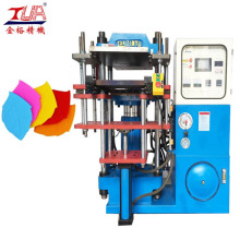 Silica Leaf Portable Outdoor Flatten Mug Making Machine