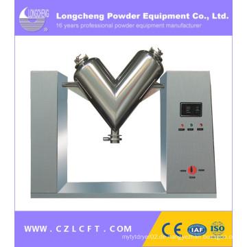 V-Typ Pulvermischer Maschine