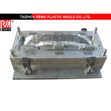 Material de PP Auto Car Plastic Injection Mold