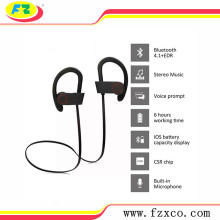 Best In Ear Bluetooth Stereo Headset
