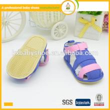 2016 горячие продажи сандалии ребенка сандалии оптовые прекрасные детские сандалии