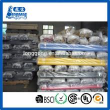 PVC isolante fita roll log, fita isoladora de pvc