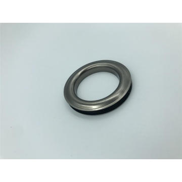 High Quality Light Black Curtain Ring Curtain Eyelet