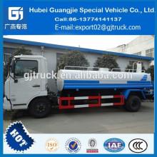 Caminhão da água de Sinotruk da movimentação 4X2 / howo water sprinkler / caminhão de tanque da água de howo / howo water transport truck / watering truck