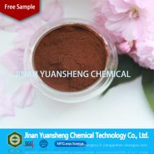 Poudre en céramique de lignine de tourmaline de produits chimiques de surfactant chimiques de raffinerie