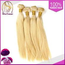 Garota negra, estilos de cabelo curto, cabelo humano indiano de tecelagem virgem