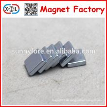 kleinen Whiteboard Neodym Magnet n52 block