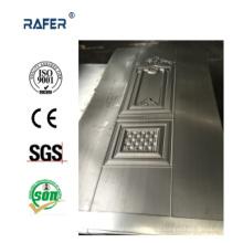Хорошо продаются холоднокатаная стальная дверь кожа (РА-C026)