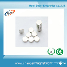 Super Strong Permanent Rare Earth N42 Dsic Magnet