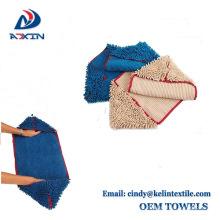 Super Absorbent nonwoven Pet bath towel /pet wash cloth Super Absorbent nonwoven Pet bath towel /pet wash cloth