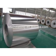 Jumbo Aluminium Rolle 1235