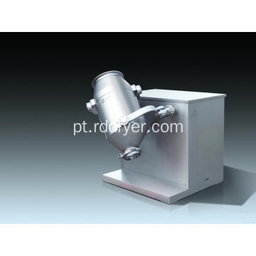 SYH Series Industrial Tridimensional Mixer