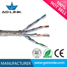Cable de red Cat7 305M SFTP Fábrica de Guangzhou
