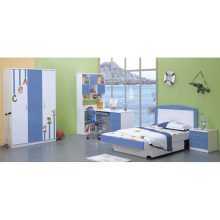 Hotel Bedroom Set (WJ277488)