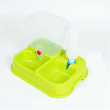 2 in 1  Automatic Pet Feeder